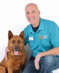 Ed Boks and Yavapai Humane Society