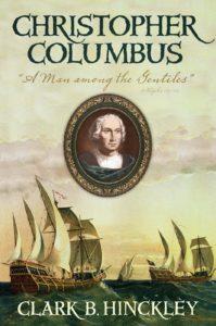 Ed Boks and Christopher Columbus